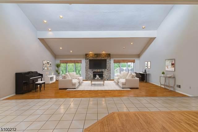 4 Pheasant Way, Florham Park Boro, NJ 07932 (MLS #3738247) :: Team Braconi | Christie's International Real Estate | Northern New Jersey