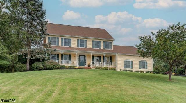 86 Carriage Trl, Montgomery Twp., NJ 08502 (MLS #3738251) :: Team Braconi | Christie's International Real Estate | Northern New Jersey