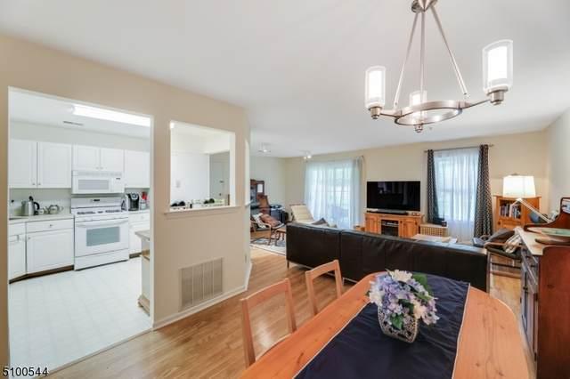 44 Ridgedale Ave Unit 40 #40, Morristown Town, NJ 07960 (MLS #3738267) :: SR Real Estate Group