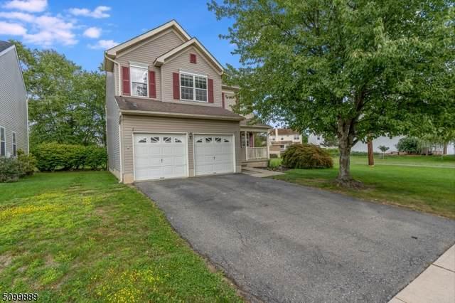 1213 Burrows Drive, Greenwich Twp., NJ 08886 (#3738315) :: Rowack Real Estate Team