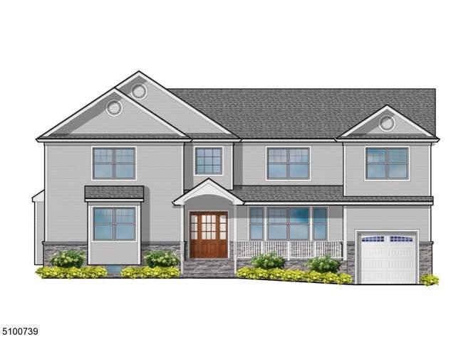 81 Lefferts Lane, Clark Twp., NJ 07066 (MLS #3738362) :: SR Real Estate Group