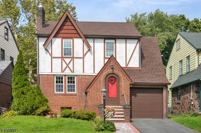 30 Ferncliff Rd, Bloomfield Twp., NJ 07003 (MLS #3738447) :: Team Braconi   Christie's International Real Estate   Northern New Jersey