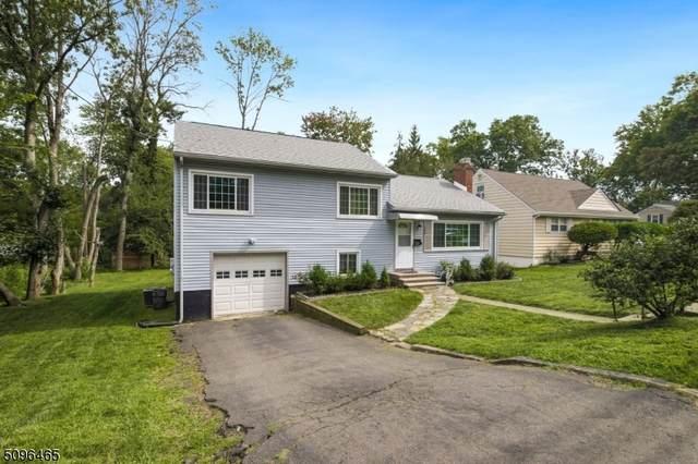 330 Pleasant Valley Way, West Orange Twp., NJ 07052 (MLS #3738501) :: The Sikora Group
