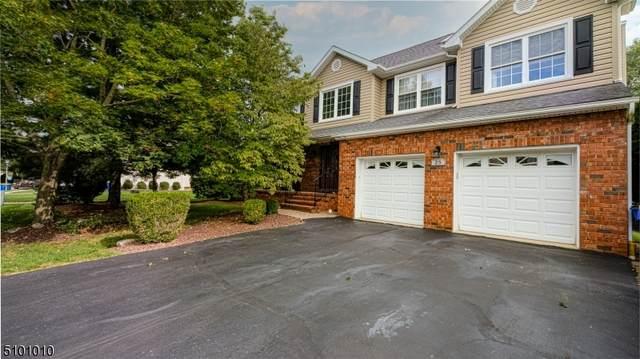25 Peterson Rd, Hillsborough Twp., NJ 08844 (MLS #3738586) :: Coldwell Banker Residential Brokerage