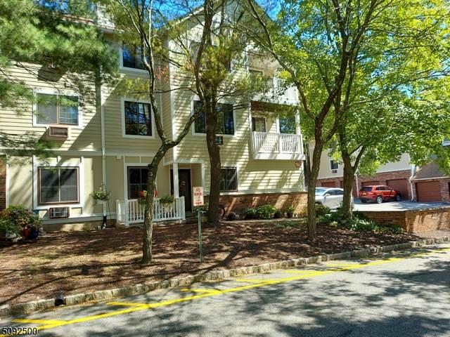 16 Foxwood Dr Ac, Morris Plains Boro, NJ 07950 (MLS #3738623) :: SR Real Estate Group