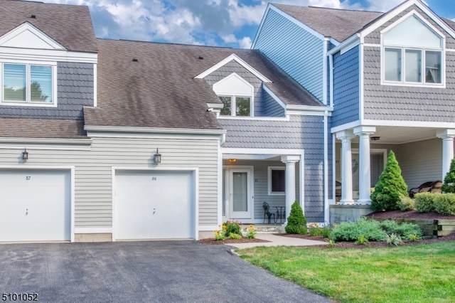 86 Cobbler Sq, Sparta Twp., NJ 07871 (MLS #3738648) :: Coldwell Banker Residential Brokerage