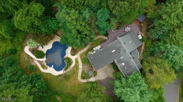 4 Longview Dr, Holmdel Twp., NJ 07733 (MLS #3738716) :: The Karen W. Peters Group at Coldwell Banker Realty
