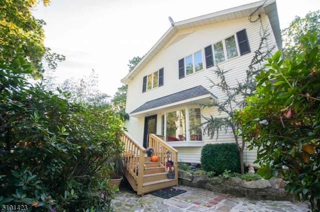 126 Florence Ave, Denville Twp., NJ 07834 (#3738975) :: Rowack Real Estate Team