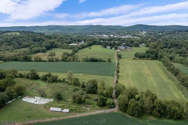 249 Washburn Ave, Washington Twp., NJ 07882 (MLS #3739251) :: Kiliszek Real Estate Experts