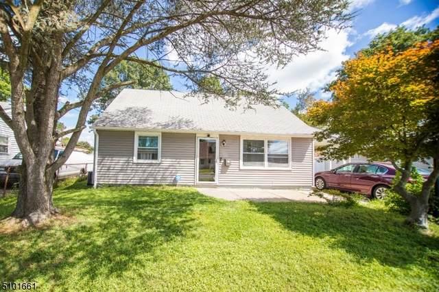411 Holmes Dr, Burlington City, NJ 08016 (MLS #3739449) :: The Karen W. Peters Group at Coldwell Banker Realty