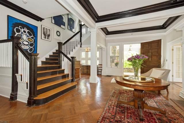 17 Three Gables Rd, Morris Twp., NJ 07960 (MLS #3739553) :: SR Real Estate Group