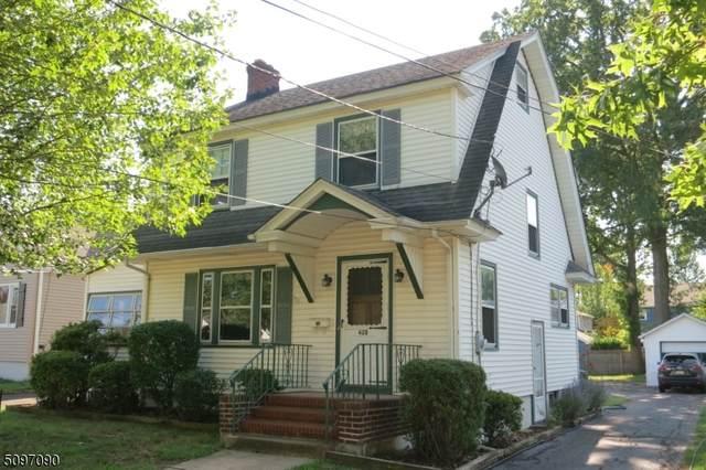 423 3rd St, Dunellen Boro, NJ 08812 (MLS #3739600) :: Coldwell Banker Residential Brokerage