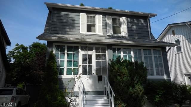 407 S Washington Ave, Piscataway Twp., NJ 08854 (MLS #3739685) :: Zebaida Group at Keller Williams Realty