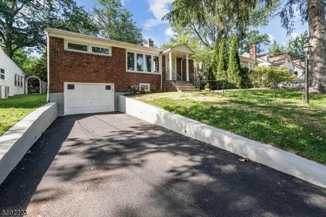 19 Locust Ave, Millburn Twp., NJ 07041 (MLS #3739719) :: Zebaida Group at Keller Williams Realty