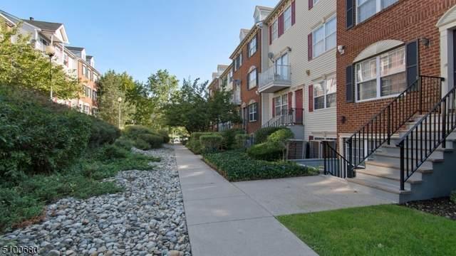 25 Vaughan Dr #25, Newark City, NJ 07103 (MLS #3740009) :: Team Braconi | Christie's International Real Estate | Northern New Jersey