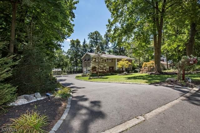 45 Blue Ridge Ave, Green Brook Twp., NJ 08812 (MLS #3740105) :: Stonybrook Realty