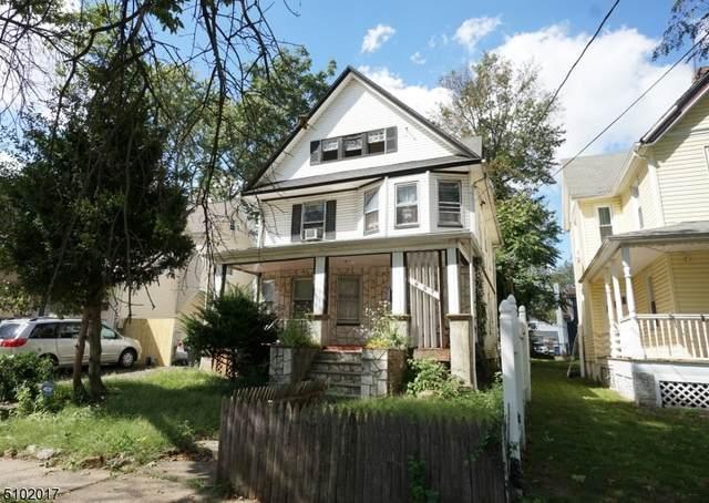 637 E 7Th St, Plainfield City, NJ 07060 (MLS #3740163) :: Kiliszek Real Estate Experts