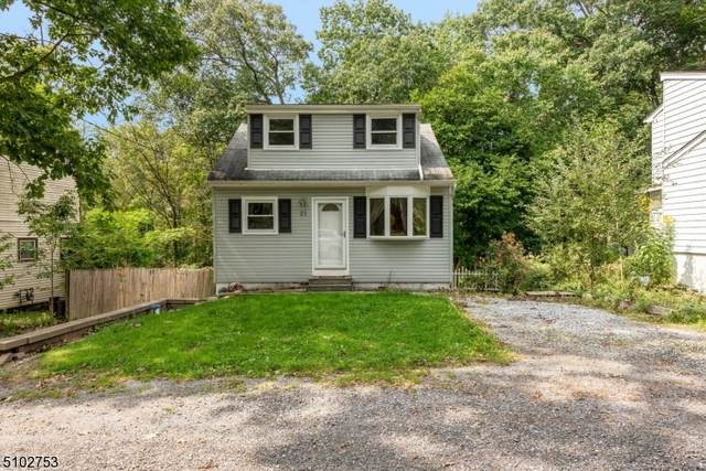 21 Quinty Pl, West Milford Twp., NJ 07480 (MLS #3740236) :: The Michele Klug Team   Keller Williams Towne Square Realty