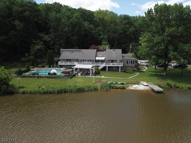 515 Clearview Dr, Hampton Twp., NJ 07860 (MLS #3740272) :: Stonybrook Realty