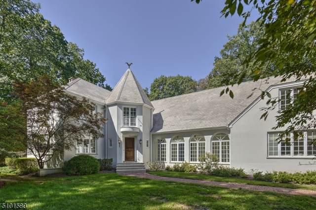 43 Skyline Dr, Bernardsville Boro, NJ 07924 (#3740294) :: Rowack Real Estate Team
