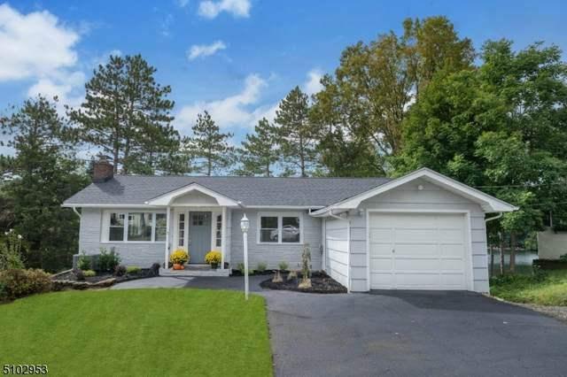 10 N Shore Ter, Sparta Twp., NJ 07871 (MLS #3740344) :: REMAX Platinum