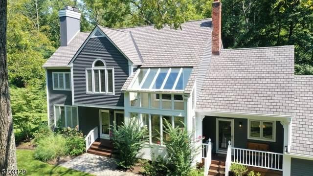 69 Millbrook Rd, Harding Twp., NJ 07976 (MLS #3740502) :: Coldwell Banker Residential Brokerage