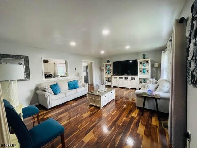 26 Medford Ln, Willingboro Twp., NJ 08046 (MLS #3740677) :: Team Braconi | Christie's International Real Estate | Northern New Jersey