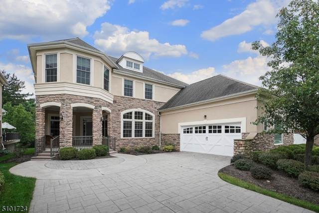 16 Betsy Ross Drive, Warren Twp., NJ 07059 (MLS #3740811) :: Team Braconi | Christie's International Real Estate | Northern New Jersey