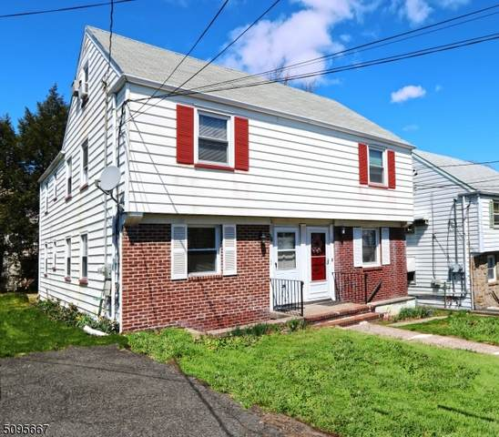 34 E 7Th St, Clifton City, NJ 07011 (#3740844) :: Rowack Real Estate Team