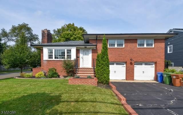 350 Livingston Rd, Linden City, NJ 07036 (MLS #3740898) :: The Dekanski Home Selling Team