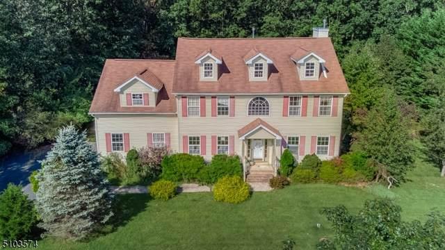 6 Tall Oaks Dr, Jackson Twp., NJ 08527 (MLS #3740913) :: SR Real Estate Group