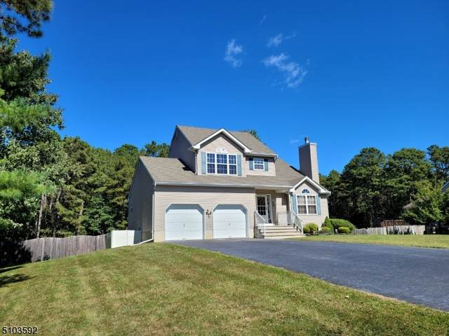 9 Mary Beth Lane, Jackson Twp., NJ 08527 (MLS #3740940) :: Team Braconi | Christie's International Real Estate | Northern New Jersey