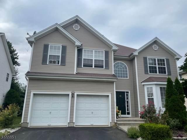 56 Muirfield Blvd, Monroe Twp., NJ 08831 (MLS #3740991) :: Zebaida Group at Keller Williams Realty