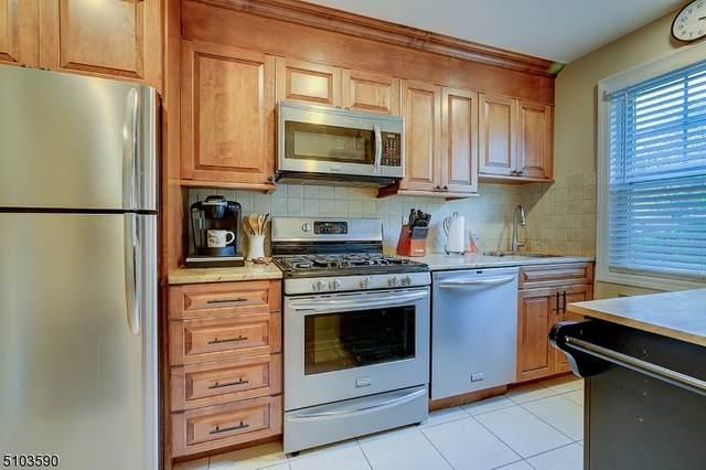 349 Bloomfield Ave #33, Verona Twp., NJ 07044 (MLS #3741008) :: Stonybrook Realty