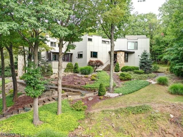 160 Cheyenne Way, Wayne Twp., NJ 07470 (#3741032) :: NJJoe Group at Keller Williams Park Views Realty