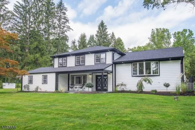 7 Jane Terrace, Mendham Twp., NJ 07945 (MLS #3741033) :: SR Real Estate Group