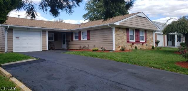 102 Earnshaw Ln, Willingboro Twp., NJ 08046 (MLS #3741045) :: SR Real Estate Group