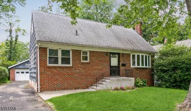 98 Woodland Rd, Bloomfield Twp., NJ 07003 (MLS #3741046) :: REMAX Platinum