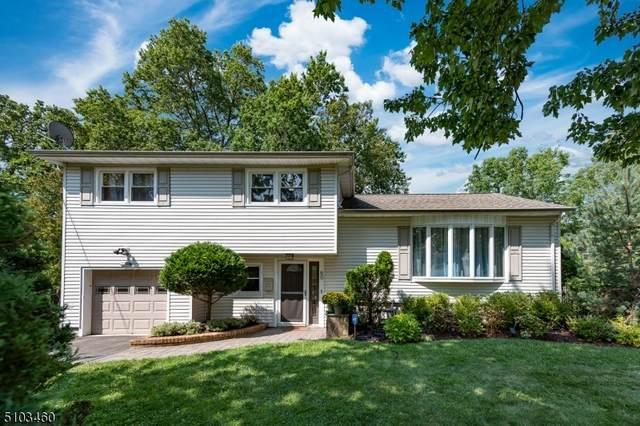 60 Crestmont Rd, West Orange Twp., NJ 07052 (MLS #3741086) :: Coldwell Banker Residential Brokerage