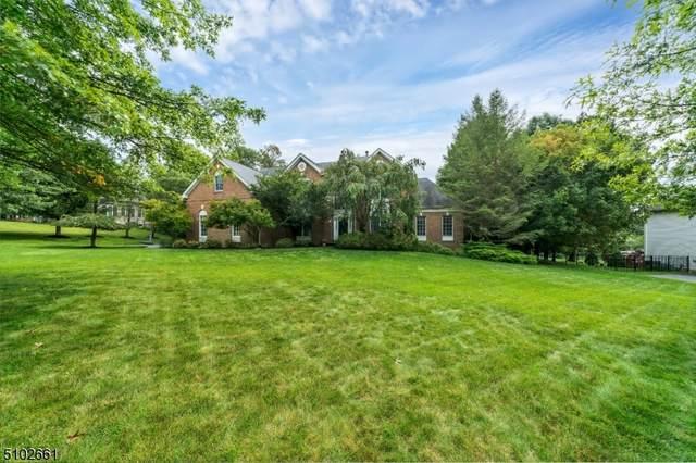 86 Kim Ln, Washington Twp., NJ 07853 (MLS #3741104) :: SR Real Estate Group