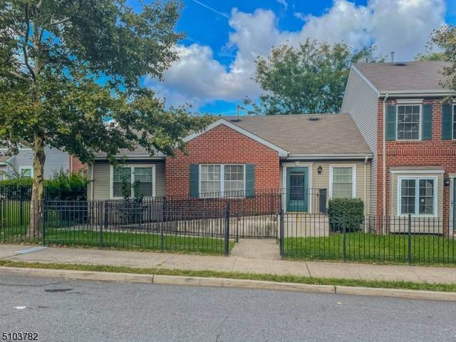 31 Clarion Ln, Newark City, NJ 07103 (MLS #3741148) :: Team Braconi | Christie's International Real Estate | Northern New Jersey