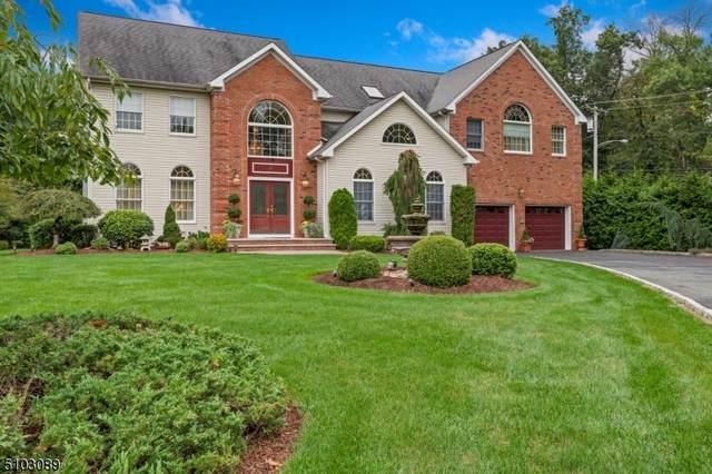 10 Breanne Ct, East Hanover Twp., NJ 07936 (MLS #3741154) :: Zebaida Group at Keller Williams Realty