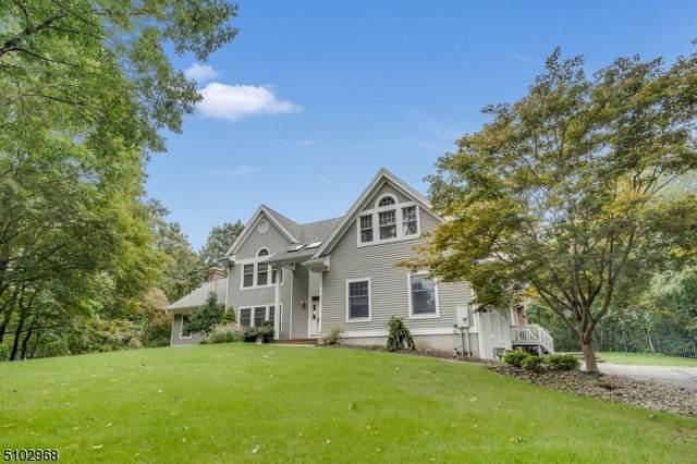 20 Twin Hills Dr, Boonton Twp., NJ 07005 (MLS #3741193) :: SR Real Estate Group
