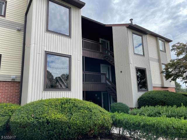 3 Green Valley Ct #3, Secaucus Town, NJ 07094 (MLS #3741246) :: The Karen W. Peters Group at Coldwell Banker Realty