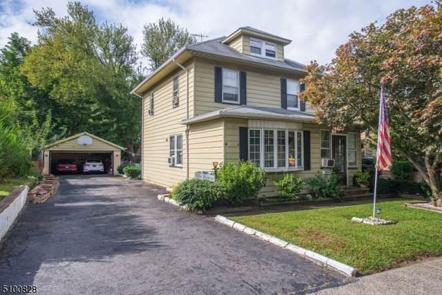 14 Pilch St, Bloomfield Twp., NJ 07003 (MLS #3741336) :: REMAX Platinum