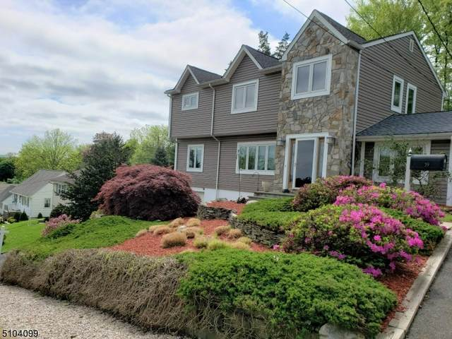 39 Macopin Ave, Riverdale Boro, NJ 07457 (MLS #3741428) :: The Karen W. Peters Group at Coldwell Banker Realty