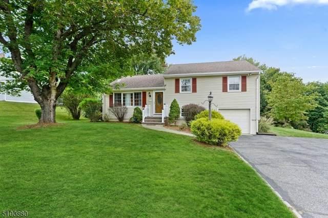 24 White Birch Rd, Morris Twp., NJ 07960 (MLS #3741456) :: SR Real Estate Group