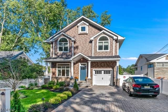 105 Mount Arlington Blvd, Roxbury Twp., NJ 07850 (MLS #3741466) :: SR Real Estate Group