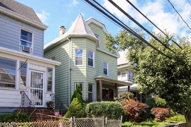 386 Hawthorne St, City Of Orange Twp., NJ 07050 (MLS #3741480) :: Kiliszek Real Estate Experts