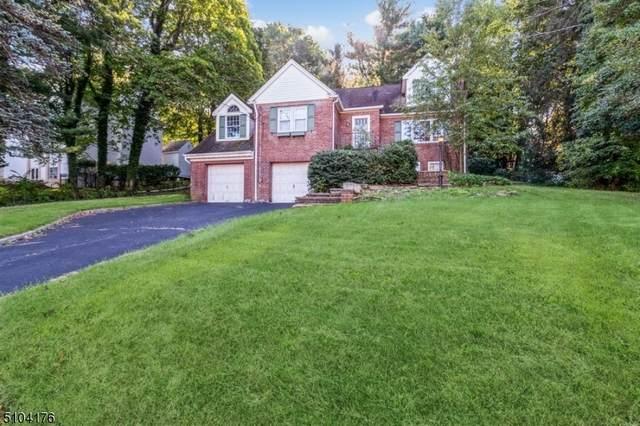 717 Fairmount Ave, Chatham Twp., NJ 07928 (MLS #3741492) :: SR Real Estate Group